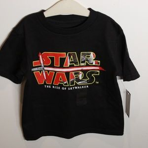 Star Wars-The Rise Of Skywalker Baby T-Shirt (2T)